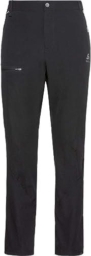 Odlo Saikai Cool Pro - Pantalon Homme - gris 2019