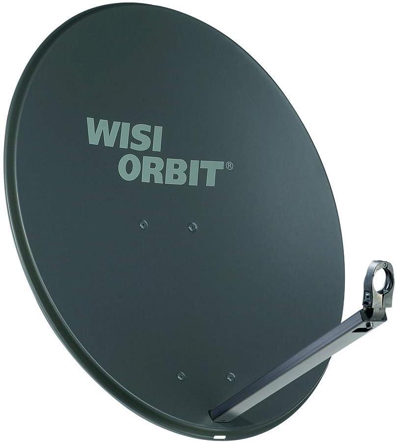 Wisi OA38H Offset Antena Antracita