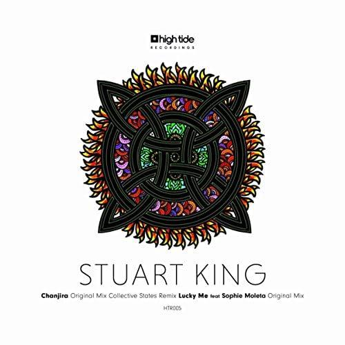 Stuart King