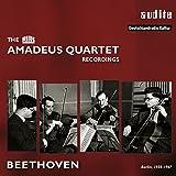 The Rias Amadeus Quartet Beethoven Recordings (Ludwig Van Beethoven: String Quartets, Op. 18, Op. 59, Op. 95, Op. 127, Op. 131, Op. 130, Op. 135, Op. 132, Great Fugue, Op. 133 & String Quintet, Op. 29)