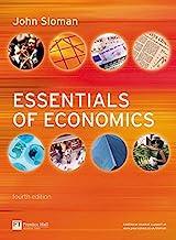 Online Course Pack:Essentials of Economics/Freakeconomics/Access Card: MyEconLab:Sloman:Essentials of Economics (CourseCom...