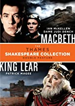 Thames Shakespeare Collection: Macbeth / King Lear