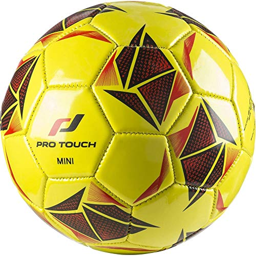 Pro Touch Unisex– Erwachsene Force Mini Fußballball, 901, 1