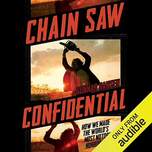 Chain Saw Confidential Titelbild