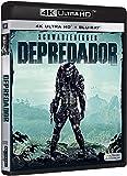 Depredador 4k Uhd Blu-ray