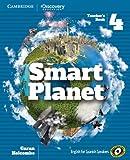 Smart Planet Level 4 Teacher's Book - 9788490367841