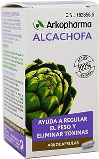 Arkocápsulas Alacachofa, 50cápsulas