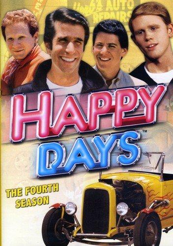 Happy Days: Season 4