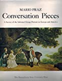Conversation Pieces. A Survey of the Informal Group Portrait in Europe and America.