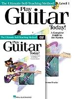 Play Guitar Today! Beginner's Pack: Beginner's Pack : Level 1