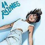 11 Razones (Edición Firmada) (LP) [Vinilo]