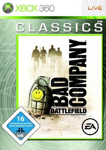 Battlefield: Bad Company [EA Classics] [Importación alemana]