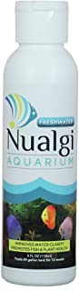 Nualgi Aquarium Nutrition for a Happier Aquarium