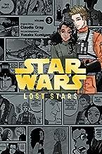 Best star wars lost stars comic Reviews