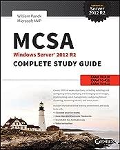 mcsa 70 411 study guide