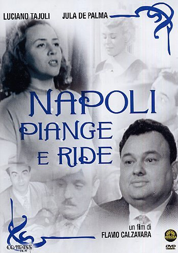 Napoli piange e ride [IT Import]