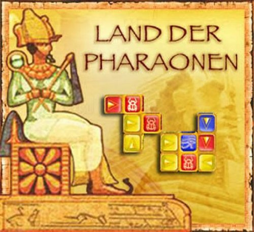 Land der Pharaonen [Download]