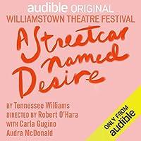 A Streetcar Named Desire audio book