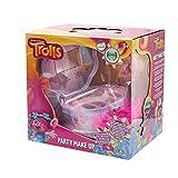 TROLLS - Party make up, estuche de maquillaje (Giochi Preziosi TRL08000)