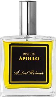 Rise of Apollo by Andriel Rolando (R.O.A.A.R.), 3.4 Ounce EDT Spray (Rise of Apollo, 3.4 Fl Oz)