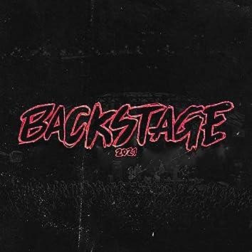 Backstage 2021