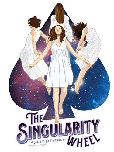Amazon.com: The Singularity Wheel eBook: Fedison, Michael S.: Kindle Store