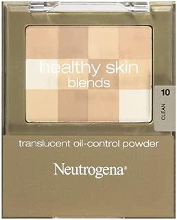 Best neutrogena skin clearing foundation ulta Reviews