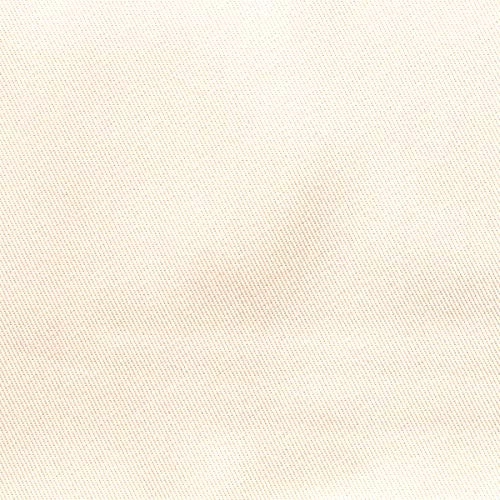 shop casillo Tessuto per Esterno Gazebo teloni Tende Giardino al Metro Altezza 310 cm (Panna)
