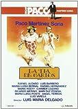 La Tía De Carlos [DVD]