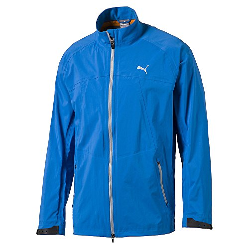 Puma Golf 2017 Men's Storm Jacket, French Blue, X-Large