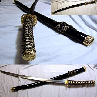 Heavenly Samurai Sword