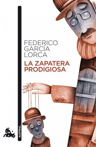 La zapatera prodigiosa (Teatro nº 1)