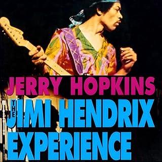 The Jimi Hendrix Experience cover art