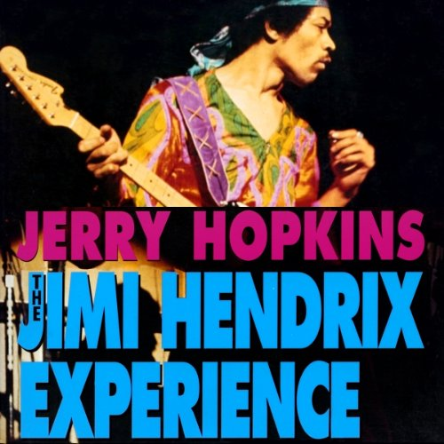 The Jimi Hendrix Experience audiobook cover art