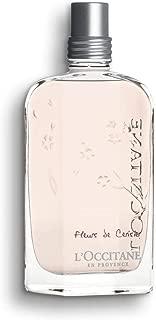 L'Occitane Delicate Cherry Blossom Eau de Toilette, 2.5 Fl Oz