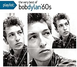 Bob Dylan - Playlist: The Very Best of Bob Dylan (1 CD)