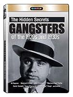 Hidden Secrets-Gangsters of the 1920's & 1930's [DVD] [Import]