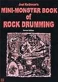 JRP02 - Mini-Monster Book of Rock Drumming (BATTERIE)