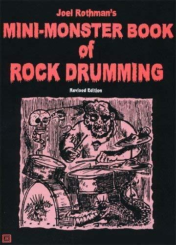 Mini-Monster Book of Rock Drumming