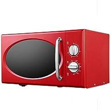 Horno de microondas, integrado humeante horno, casa inteligente, multi-función de microondas pequeño horno for la cocina/restaurante/hotel/consultorio/hospital