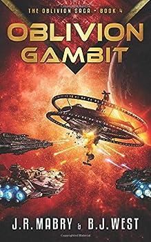 Oblivion Gambit - Book #4 of the Oblivion Saga