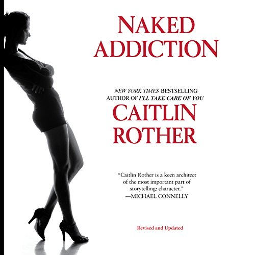 Naked Addiction cover art