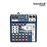 Soundcraft Notepad 8 FX