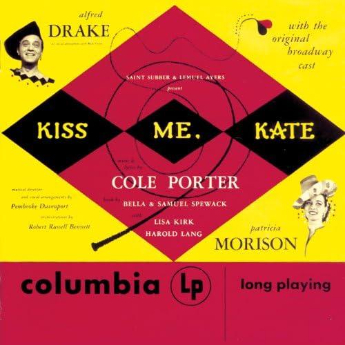 Original Broadway Cast of Kiss Me, Kate