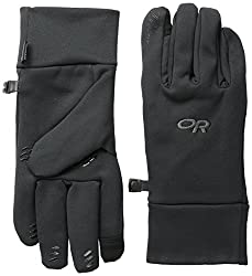 gift ideas for hiking - sensor gloves