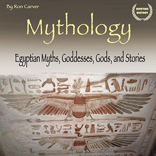 『Mythology』のカバーアート