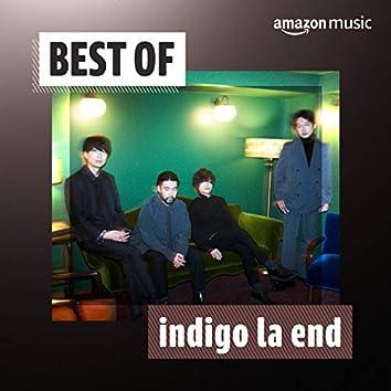 Best of indigo la End