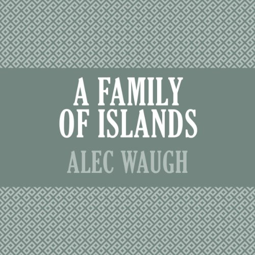 A Family of Islands cover art