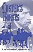 Custer`s Horses