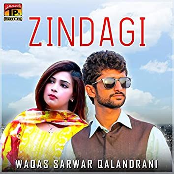 Zindagi - Single